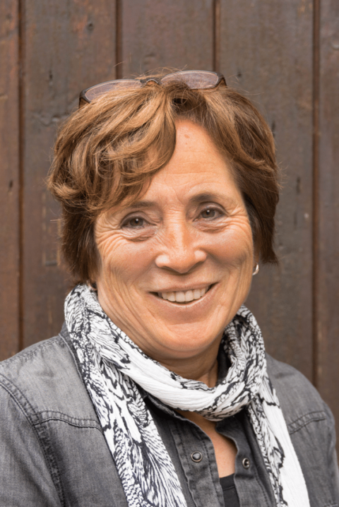 J.S.J. Pieter (Judith) – office manager