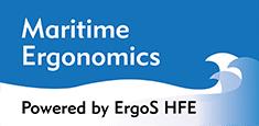 Logo Maritime ergonomics