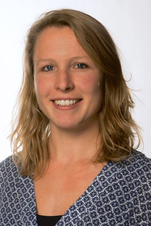 Sharon Daalwijk